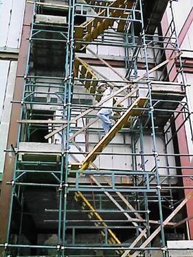 Escada Z